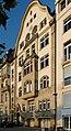 Haus Rathausufer 22 in Duesseldorf-Carlstadt, von Suedwesten.jpg