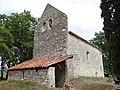 Hautefage-la-Tour - Église Saint-Thomas -2.JPG