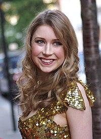 Hayley Westenra (23 anni)