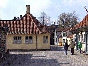 Hc-andersens-hus