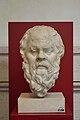 Head of Socrates- Palazzo Massimo.JPG