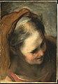 Head of an Old Woman Looking to Lower Right (Saint Elizabeth) MET EP618.jpg