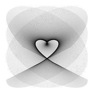 Hamid Naderi Yeganeh - Image: Heart by Hamid Naderi Yeganeh