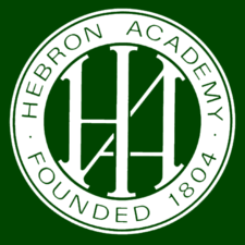 Seal of Hebron Academy