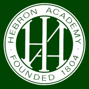 Hebron Academy - Seal of Hebron Academy