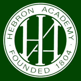 Hebron Academy Private, boarding school in Hebron, Maine, United States