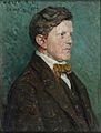 Heinrich Ferdinand Werner - Porträt des Malers Robert Hoffmann.jpg