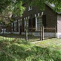 Hekwerk voor het woonhuis - Winterswijk - 20402654 - RCE.jpg