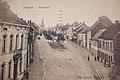 Heldenlaan, Zottegem (historische prentbriefkaart) 12.jpg