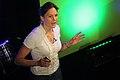 Helen Czerski at Thinking Digital 2012.jpg