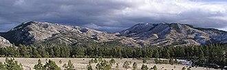 Helena National Forest - Helena National Forest