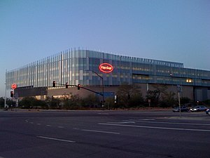 Will Bruder - Henkel US headquarters Scottsdale, Arizona, 2006