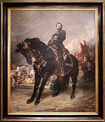 Juan Prim, October 8, 1868