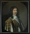 Henrik II, 1595-1663, av Bourbon-Orleans - Nationalmuseum - 15454.tif