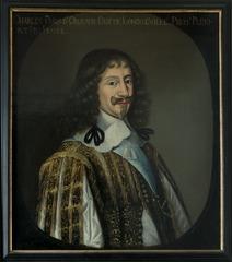 Henrik II, 1595-1663, av Bourbon-Orleans