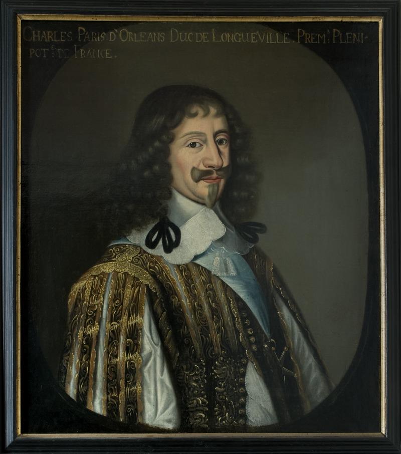 Генрик II, 1595-1663, авеню Бурбон-Орлеан - Национальный музей - 15454.tif