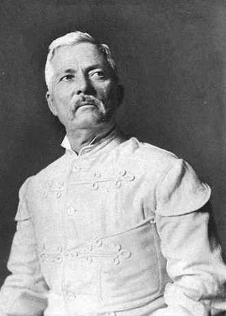Henry Morton Stanley - Henry Morton Stanley, 1890