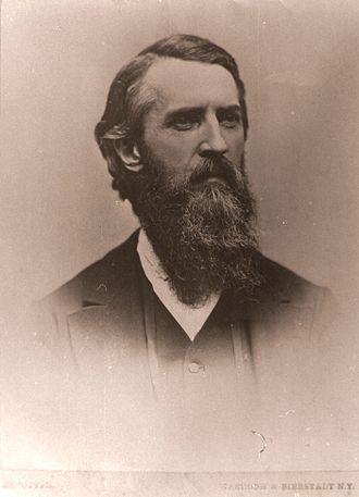 Henry Harris Jessup - Henry Harris Jessup in 1869