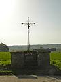 Herchies croix 1.JPG