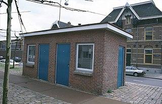 Industrieel monument
