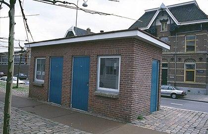 Monument industriel (Joep van Lieshout)