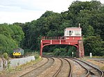 Hexham signal box - geograph.org.uk - 531335.jpg