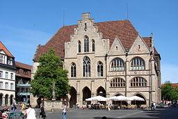 Hildesheim Rathaus 2012 02