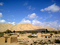 Hill region of Dera Bugti.jpg