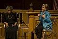 Hillary Clinton and Maya Angelou (2423848581).jpg