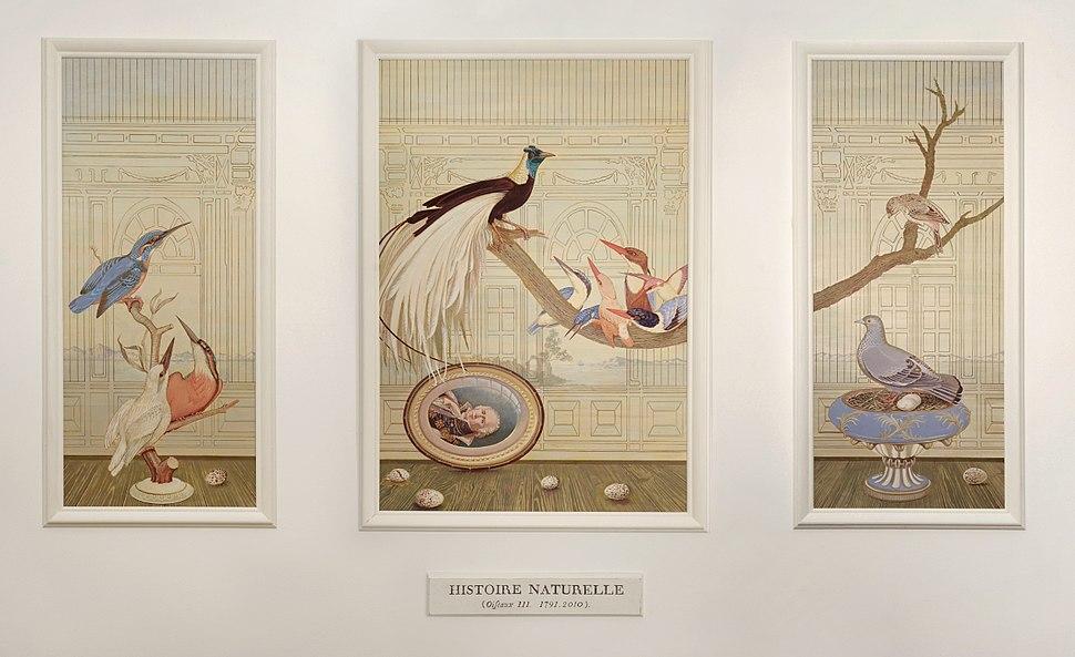 Histoire Naturelle 1810