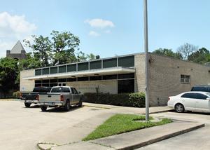Hitchcock, Texas - Hitchcock Post Office