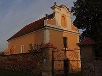 Hořešovice - kostel svatých Petra a Pavla (2).JPG