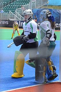 Rachael Lynch Australian field hockey player