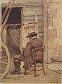 Hodler - Der Netzflicker - ca1883.jpeg
