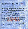 Hoisting Engineers Certificate 1941.jpg