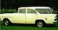 Holden FB 1960 Station Wagon Model 219 Honey Beige Ex Ambulance.jpg