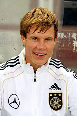 Holger Badstuber, Germany national football team (05)