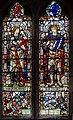 Holme Lacy, St Cuthbert's church window (41744552892).jpg