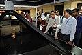 Hologram - National Demonstration Laboratory Visit - Technology in Museums Session - VMPME Workshop - NCSM - Kolkata 2015-07-16 8895.JPG
