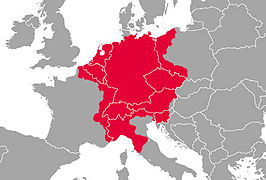 266px-Holy-Roman-Empire-1550.jpg