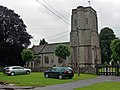 Holy Cross church, Hillfarrance - geograph.org.uk - 1708710.jpg