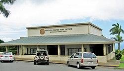 Post office for zip code 96727