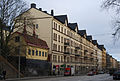 Hornsgatan January 2012.jpg
