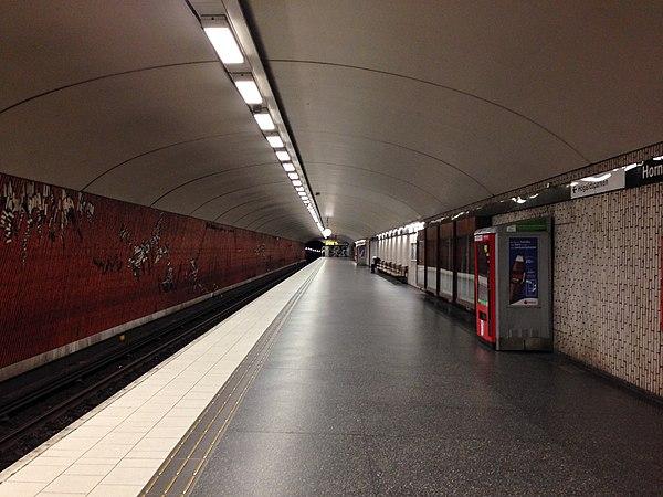 tunnel bana röd linje hastighet dating