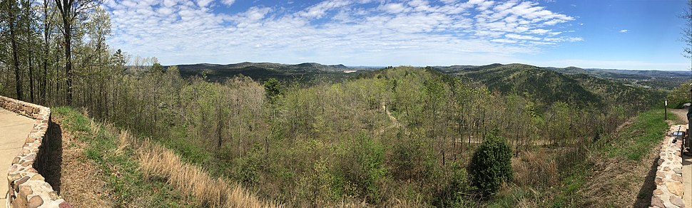Hot Springs National Park, AR