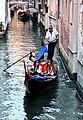 Hotel Ca' Sagredo - Grand Canal - Rialto - Venice Italy Venezia - Creative Commons by gnuckx - panoramio - gnuckx (66).jpg