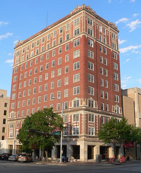 Suites In Lincoln Ne: File:Hotel Capital (Lincoln, Nebraska) From NE 2.JPG