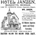 Hotel Janzen Ad 1896.png