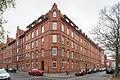 House Wilhelm Bluhm-Strasse Bennostrasse Linden-Nord Hannover Germany.jpg