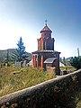 Hrazdan Kapuyt Khach chapel (1).jpg